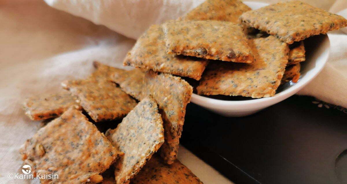 cracker graines final